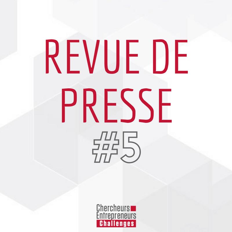 REVUE DE PRESSE (5)